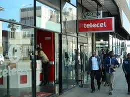 Telecel pays out $60 000 in customer rewards