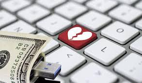 Romance scams
