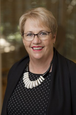 UiPath head of sales for South Africa Lenore Kerrigan