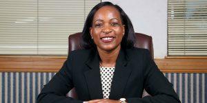 Telecel Zimbabwe CEO Angeline Vere