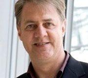 Ideco CEO Marius Coetzee