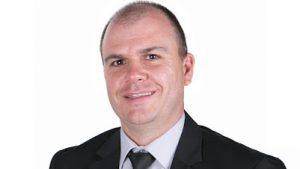 Iniel Dreyer, Managing Director of DMP SA
