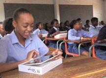 SA education versus technology revolution