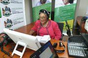 KZN MEC for Social Development, Mrs WG Thusi