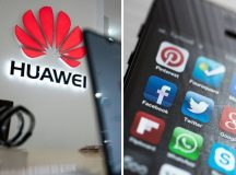 Google succumbs to US-Chinese trade war pressure to block Huawei phones
