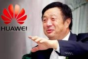 Huawei Founder and Chief Executive Officer, Ren Zhengfei