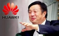 Huawei Founder and Chief Executive Officer, Ren Zhengfei