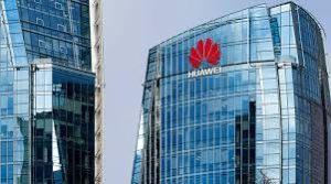 Huawei recognised among SA's top employers