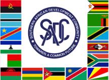 SADC region