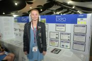 Anica Dennis of Potchefstroom Girls High School in North West Province, South Africa