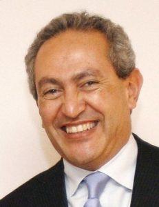 Nassef Sawiris, Egypt