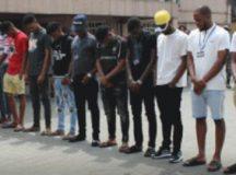 Nigeria's 'Yahoo Boys'