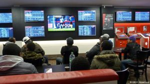 Gaming, betting and gambling in Kenya