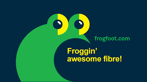Frogfoot logo