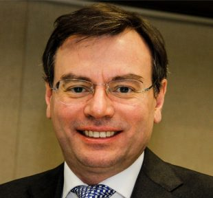 MTN South Africa Chief Technology and Information Officer, Giovanni Chiarelli