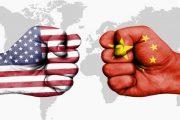 China - US trade wars