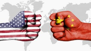 China - US trade wars