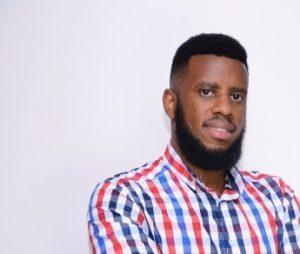 Allen Kambuni, Mobiclicks Regional Lead for East Africa