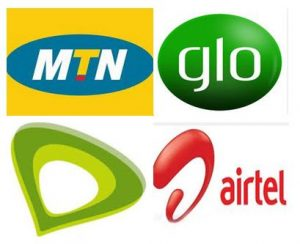 Nigeria's 4 GSM operators