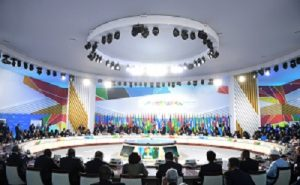 Russia-Africa Summit and Economic Forum recently held in Sochi, Russia