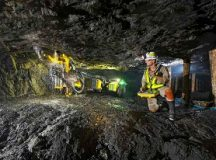 mining in south africa
