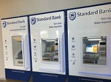 Standard Banks Instant Money