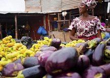 Nigeria informal sector