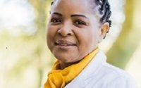 MTN SA Foundation General Manager, Kusile Mtunzi-Hairwadzi