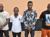Nigeria fraudsters bust for conning overseas-based women