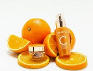 ANEW Essential Vitamin C serum