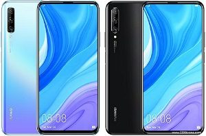 Huawei unleashes new smartphone - Y9s