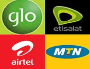 Nigeria mobile operators