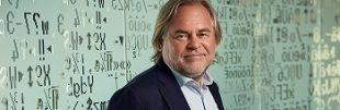 Kaspersky Chief Executive Officer, Eugene Kaspersky
