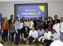 HyperionDev Celebrates 2019 Tech Graduates