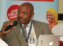 ICT analyst Jacob Mutisi. Photo by Wellington Toni, www.itnewszimbabwe.co.zw