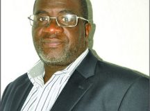 Founder and Group CEO of First Pack Marketing. Mr Langton Chikukwa. Photo by Wellington Toni, www.itnewszimbabwe.co.zw