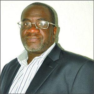 Founder and Group CEO of First Pack Marketing. Mr Langton Chikukwa. Photo by Wellington Toni, www.itnewszimbabwe.co.zw