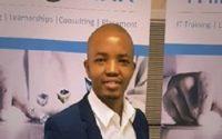 Think Tank Managing Director, Tebogo Moleta