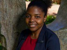 Women in Technology Business director, Valentine Gwerevende