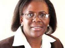 Chipo Mutasa, TelOne Managing Director