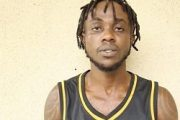 Internet scammer, kidnapper and fraudster, Chukwuebuka Kasi Obiaku