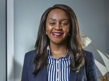 MTN Rwanda Chief Executive Officer, Mitwa Ng'ambi