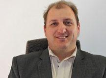 Infobip Africa Regional Manager, Douglas van Wyk