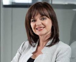 NEC XON GM for Services, Mariëtte Hattingh