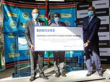 Samsung Electronics East Africa