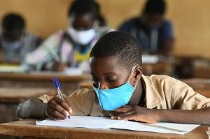 UNICEF supports children