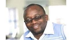 ITNews Zimbabwe Editor, Wellington Toni