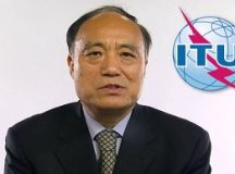 ITU Secretary-General, Mr Houlin Zhao