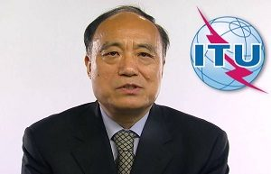 ITU Secretary-General, Mr Houlin Zhao