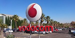 Vodacom Head Office